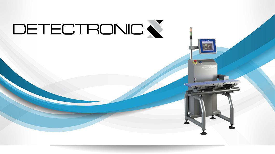 Detectronic