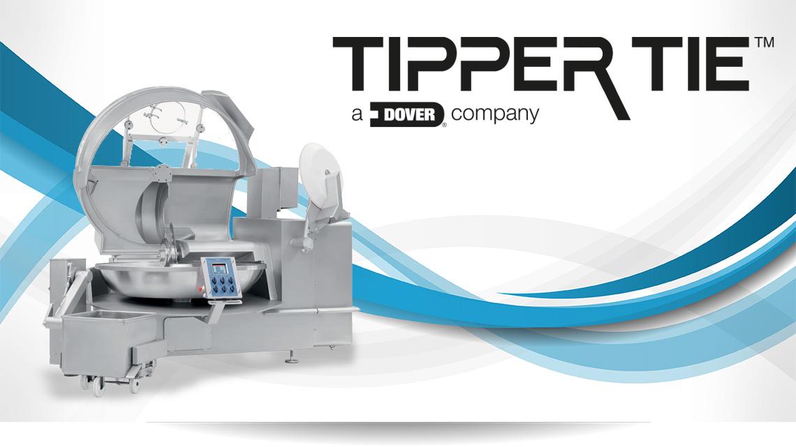 Tipper Tie