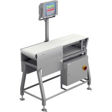 Detectronic Checkweigher