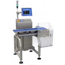Detectronic Speed Check Weigher