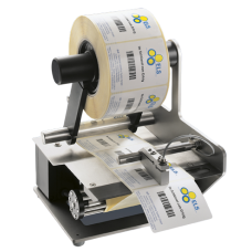 ELS 150 electric label dispenser