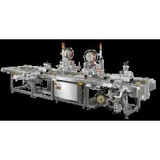 ELS 360 automatic labeller
