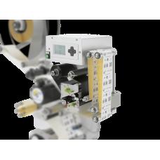 ELS 192 TT thermal / thermal transfer printing module