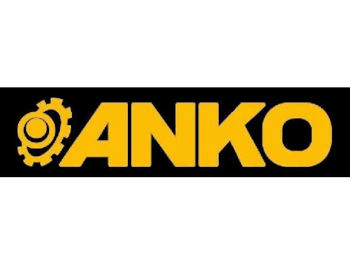 Anko Food Machine Co., Ltd.