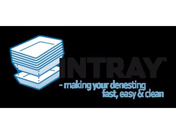 Intray denesting