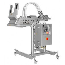 Verbufa Dosing Machine for Pet Food