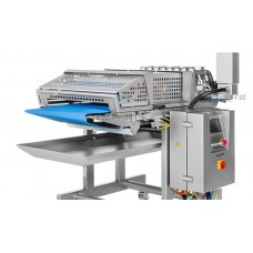 Verbufa Hamburger Machine (MBF-600mm)