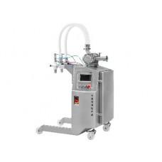 Verbufa Servo Dosing Machine (VDM-TOUCH)
