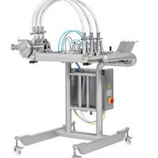 Verbufa X-Z Dosing Machine